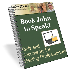 Download John Micsak's Speaker Kit